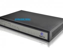 Dinstar 8 FXS VoIP Gateway DAG1000-8S