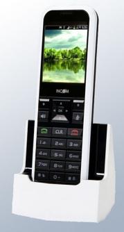 Điện thoại Wifi Phone ICW-1000G