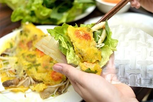 6 món ngon miền Tây được lòng thực khách ở Sài Gòn 12