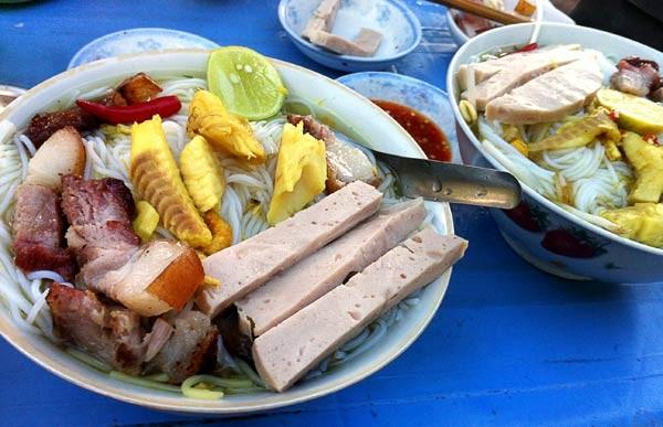 6 món ngon miền Tây được lòng thực khách ở Sài Gòn 2