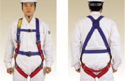 Safety Harness 02