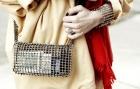 Thời trang - Túi lồng sắt thu hút ánh nhìn