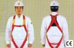 Safety Harness 01