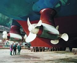 Cung cấp các thiết bị dùng cho hàng hải, tàu thuyền
