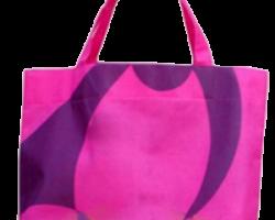 Túi vải Thiện Đức 02