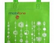 Túi vải thương hiệu 01
