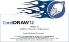 Phần mềm Corel Draw 12 full