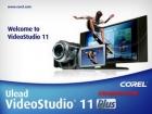 Phần mềm dựng phim - làm video Ulead Studio Plus 11