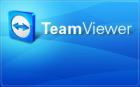 Phần mềm hỗ trợ điều khiển từ xa TeamViewer