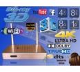 Smart TV Box Q9