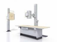 Máy X-quang kỹ thuật số Philips DuraDiagnost