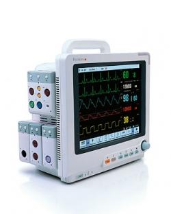 Monitor theo dõi bệnh nhân SPM5