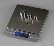500g/0.01g PLATFORM SN-02
