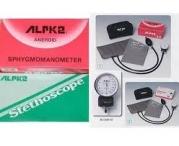 Bộ đo huyết áp ALPK2