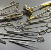 Bộ dụng cụ tiểu phẫu 24 chi tiết