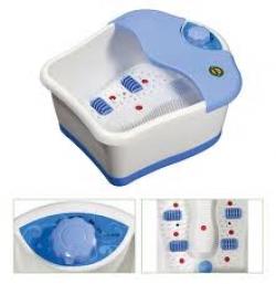 Bồn massage chân nóng lạnh 8095