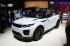 Chi tiết Range Rover Evoque mui trần vừa ra mắt ở Mỹ