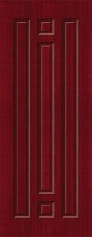 Cửa nhựa gỗ SYA - 408
