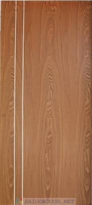 Cửa gỗ công nghiệp MDF- P1R2a