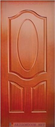 Cửa gỗ HDF Veneer.3A - XoanDao