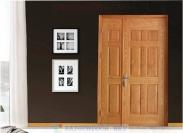 Cửa gỗ HDF Veneer SG.T9-ASH