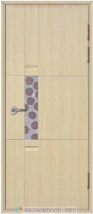 Cửa nhựa ABS KSD.116C-MQ808