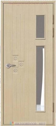 Cửa Nhựa ABS KSD.205-MQ808