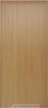Cửa Nhựa ABS KSD.303A-MQ808