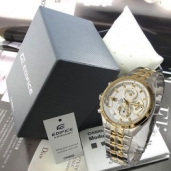 Đồng Hồ Casio Gold Deluxe
