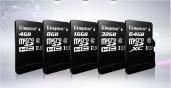 Thẻ nhớ Micro  8GB - 16GB - 32GB