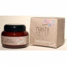 HẤP DẦU NASHI ARGAN MASK DEEP INFUSION PHỤC HỒI TÓC 250ML