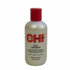 TINH DẦU DƯỠNG TÓC MỀM MƯỢT CHI INFUSION OIL177ML