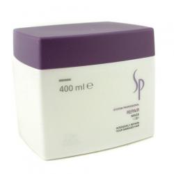 Hấp dầu (kem ủ) chữa trị tóc hư SP Wella Repair Mask Đức 400ml
