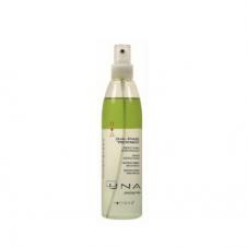 Xịt dưỡng siêu mượt cho tóc khô UNA ROLLAND Dual Phase Treatment