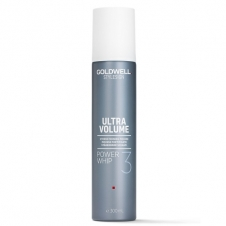 BỌT TẠO DÁNG GOLDWELL POWER WHIP ULTRA VOLUME 300ML