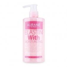 Gel dưỡng tạo kiểu tóc xoăn Aurane Elastin with Moisturizing 325