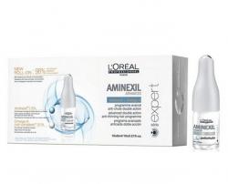 TINH CHẤT ĐẶC TRỊ GIẢM RỤNG TÓC L'OREAL AMINEXIL ADVANCED 10X6ML