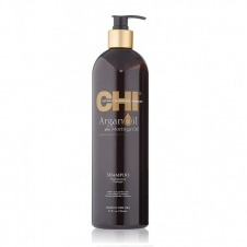 DẦU GỘI CHI ARGAN PLUS MORINGA OIL SHAMPOO 750ML