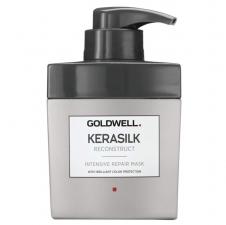 MẶT NẠ SIÊU PHỤC HỒI GOLDWELL KERASILK RECONSTRUCT 500ML