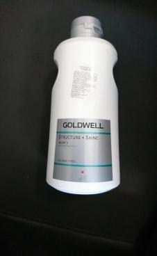 THUỐC DẬP GOLDWELL TOPFORM 1000ML