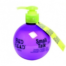 WAX TẠO NẾP TÓC UỐN TIGI BED HEAD SMALL TALK 200ML