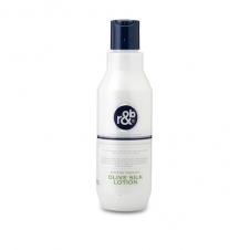 Kem dưỡng bóng tóc R&B Olive Silk Lotion 250ml