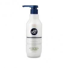 Kem dưỡng bóng tóc R&B Olive Silk Lotion 450ml