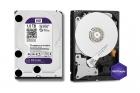 HDD WD Purple - Dòng ổ cứng chuyên dùng cho ghi hình camera giám sát