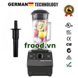 Máy xay sinh tố công nghiệp German G5200