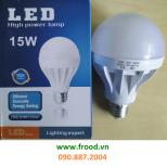Bóng đèn LED 15w E27