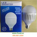 Bóng đèn LED tích điện thông minh 15W E27