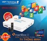 Bán Smart box VNPT  tặng chuột không dây trị giá 200.000