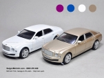 BENTLEY MULSENCE - 1/32 - Double Horses