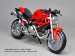 DUCATI MONSTER 1100S - NEWRAY - 1/12